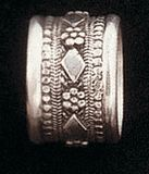 Traditional #ethnic filigree #ring handcrafted #sterling #silver
