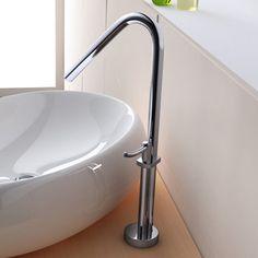 Der leichtgängige Warm/Kalt- & Mengenmischer mit langlebiger Kugelmechanik passt sich in Vollendung in die Gesamtgestaltung Ihres Bades ein. Wir haben darauf geachtet nur beste Technik zu verwenden, die auch höchsten Belastungen stand hält, so sind auch die Schläuche DVGW zertifiziert. | eBay!