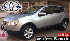 Nissan Qashqai 1.5 Acenta Dci Da Enricauto http://affariok.blogspot.it/