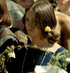 psychedelicway: Hippie Girls in 1967
