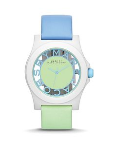 If you have a sweet tooth for accessories, we've got just the right arm candy for you: http://ow.ly/yUF55 #MarcJacobs #waterproof #watches #musthave #armcandy #accessories #style #fashion