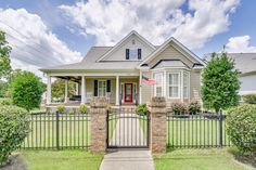 🔥🔥🔥Here's the HOTTEST new listing in Downtown Apex! Walk to downtown! Sit on the beautiful wrap around front porch! Enjoy the Peak of Good Living!