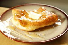German Scones (deep fried) from Food.com:   Deep fried scones like the kind in restaurants. Very good.