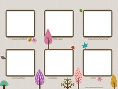 Fall Organizing Wallpaper For Your Desktop