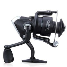 5.1:1 Spinning Fishing Reel Gear Ratio 3 Ball Bearing HG Brand