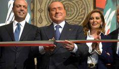 #Berlusconi
