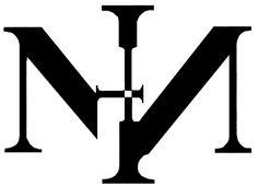 nine inch nails logo - Recherche Google