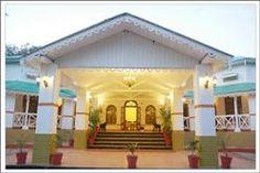 M.P.S.T.D.C Hotel Champak Bunglow - Pachmarhi Tourism Development, Madhya Pradesh, India Travel, Hotels, Mansions, House Styles, Outdoor Decor, Manor Houses, Villas