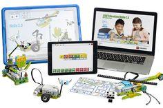 LEGO's WeDo 2.0 teaches science, coding | eSchool News