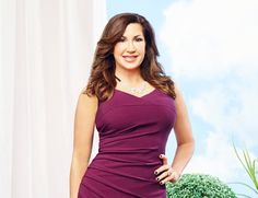 Jacqueline Laurita Opens Up About Her Feuds With Danielle Staub And Teresa Giudice — Weighs In On Caroline Manzo And Dina Manzo's Relationship!