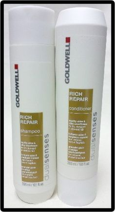 Dualsenses Rich Repair Duo * Check this awesome product by going to the link at the image.