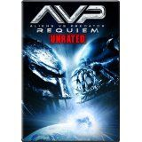 AVP: Aliens vs. Predator: Requiem (Unrated Edition) (DVD)By Steven Pasquale