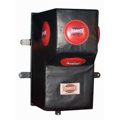 Amber Fight Gear Wall Mount Uppercut Bag Wall Mount Hook and Uppercut Punching Bag Wall Mounted Boxing Bag for Boxing Muay Thai, MMA, Kickboxing Best Punching Bag, Martial Arts Equipment, Dream Gym, Gym Accessories, Weight Training Workouts, Herschel Heritage Backpack, Kickboxing, Muay Thai, Mma