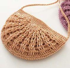 Handmade Bags, Straw Bag, Diy And Crafts, Shoe Bag, Knitting, Crochet, Art, Silk, Bags