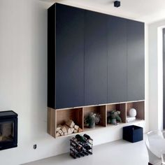 23 Best IKEA Storage Furniture Hacks Ever Metod cabinets with Fenix panels look very stylish and accommodate a lot Ikea Storage Furniture, Furniture Design, Furniture Stores, Bedroom Storage, Foyer Storage, Furniture Websites, Furniture Online, Furniture Layout, Plywood Furniture