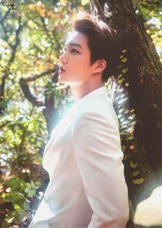 Kai - 171124 Exoplanet - The EℓyXiOn merchandise Kaisoo, Baekhyun, Taemin, Shinee, Capitol Records, Kim Kai, Kim Minseok, Kpop Exo, Exo Members