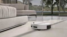 Just wait until YOU meet bObi! | bObi Robotic Vacuum Cleaner and Mop. https://www.youtube.com/watch?v=5SuNxRtPYXo