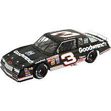 1989 Dale Earnhardt #3 Goodwrench Monte Carlo 1:24 ARC Lionel NASCAR Diecast Car by Action Racing. $64.95. A 1989 Dale Earnhardt #3 Goodwrench Monte Carlo 1:24 ARC Lionel NASCAR Diecast Car