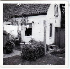 Het huisje aan de Jan Jacoblaan, Bergen.