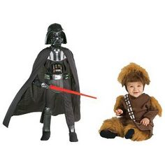 Star Wars Costume Collection @BabyZone
