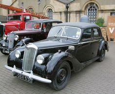 the Kew Bridge Steam Museum | Vintage Riley Car, Kew Bridge Steam Museum ...