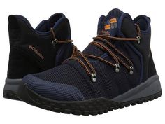 Columbia Fairbanks 503 Mid Smart Styles, Up Styles, Mens Winter Boots, Black Adidas, Hiking Boots, Men's Shoes, Footwear, Lace Up, Columbia Shoes