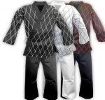 Hapkidu Uniforms