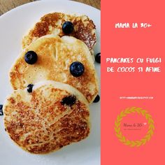 fara gluten, fara ou, fara lactate Tudor, Coco, Gluten, Breakfast, Kitchen, Healthy Cookies, Deserts, Morning Coffee, Cooking