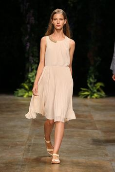 Kocca - Spring Summer 2015 Ready-To-Wear - Shows - Vogue.it