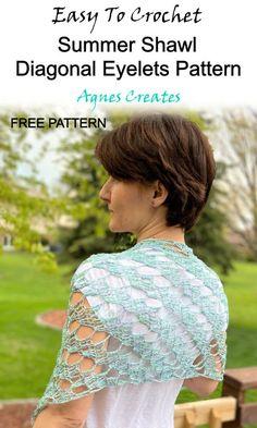 Beginner Crochet, Crochet For Beginners, Learn To Crochet, Free Crochet, Easy Crochet Patterns, Crochet Designs, Knitting Patterns, Wedding List, Dream Wedding