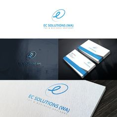 Need a captivating design for an Innovative small tax