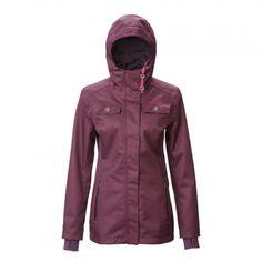 Wine- Kathmandu Jacket