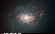 M77… It's Only 60 Million Light Years Away!