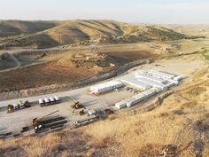Baza de productie - Erbil, Irak