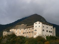 Stenico Castle, Trentino Alto-Adige | Flickr