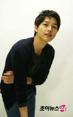 송중기 Song Joong Ki (Song Jung Ki)