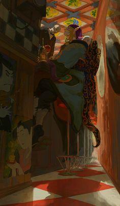 Illustrations, Illustration Art, Mononoke Anime, Character Art, Character Design, Wow Art, Anime Scenery, Manga, Art Inspo