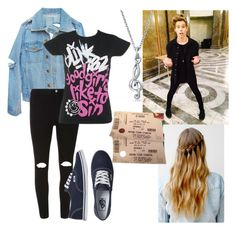 """""""Ed Sheeran concert with Luke"""" by violetedison on Polyvore"""