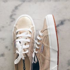 Superga / 2750 - Gold