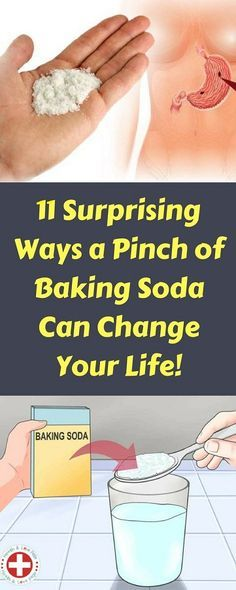 Even though you've certainly already heard of the numerous benefits which baking soda can offer you, many are still puzzled by its wondrous