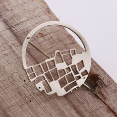 Vitra - PAMPIN | Contemporary Jewelry