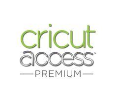 Cricut Access Premium $119.88/year