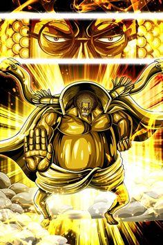 One Piece Series, One Piece World, Manga Anime One Piece, One Piece Fanart, Sengoku One Piece, One Piece Images, Avatar Airbender, Monkey D Luffy, Otaku Anime