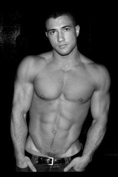 Hot hot gay men