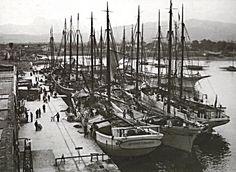Parcs, Valencia, Sailing Ships, Boat, Gardens, Community, United States, Tools, Antigua