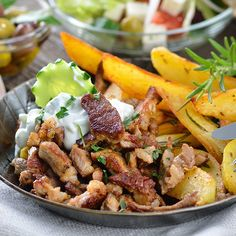 Greek Cooking Holidays - Culinary Journeys in Chios Island Greece Crock Pot Slow Cooker, Slow Cooker Chicken, Healthy Eating Recipes, Healthy Meal Prep, Malta Food, Eat Greek, Greek Cooking, Meal Prep For The Week, Food Festival