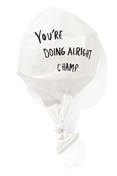 thanks, mr balloon