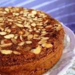 Italian Rum Cake Recipe | Easy = Cake Mix + Rum Pound Cake Recipes, Easy Cake Recipes, Dessert Recipes, Flour Recipes, Salad Recipes, Cooking Recipes, Italian Rum Cake, Italian Cream Cakes, Authentic Italian Desserts