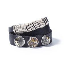 Rubia.nu Webshop - Noosa Nivkh double wrap bracelet