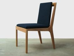 Contemporary Upholstered Dining Chairs - Home Furniture Design